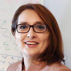 Mirjana Marinković